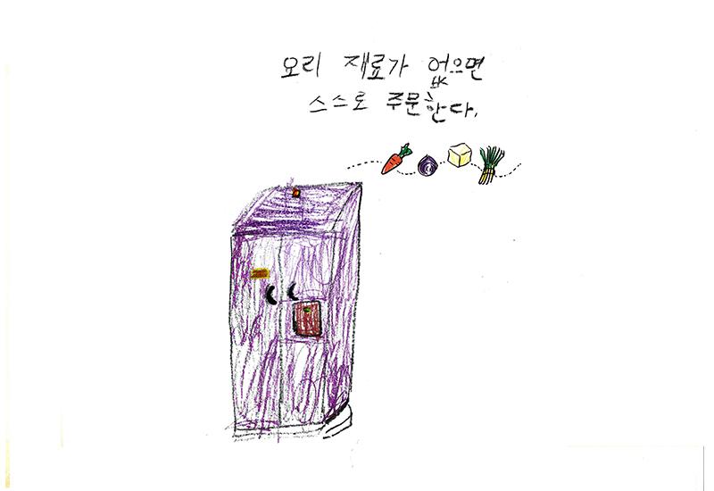 냉장고 – 사람